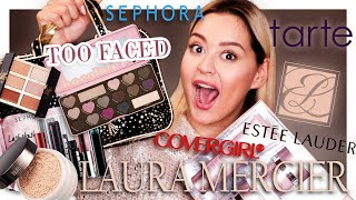 American Makeup & Beauty Haul || Alles was ich mir in America gekauft habe ♡