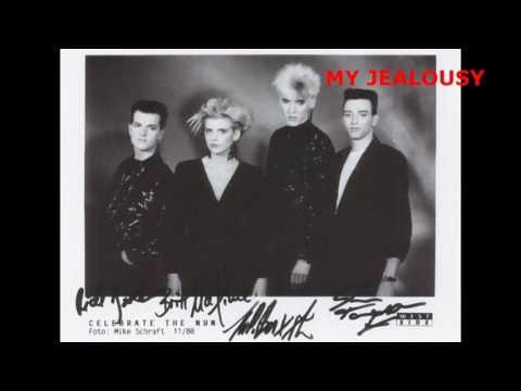 CELEBRATE THE NUN Meanwhile FULL ALBUM 1989 HQ
