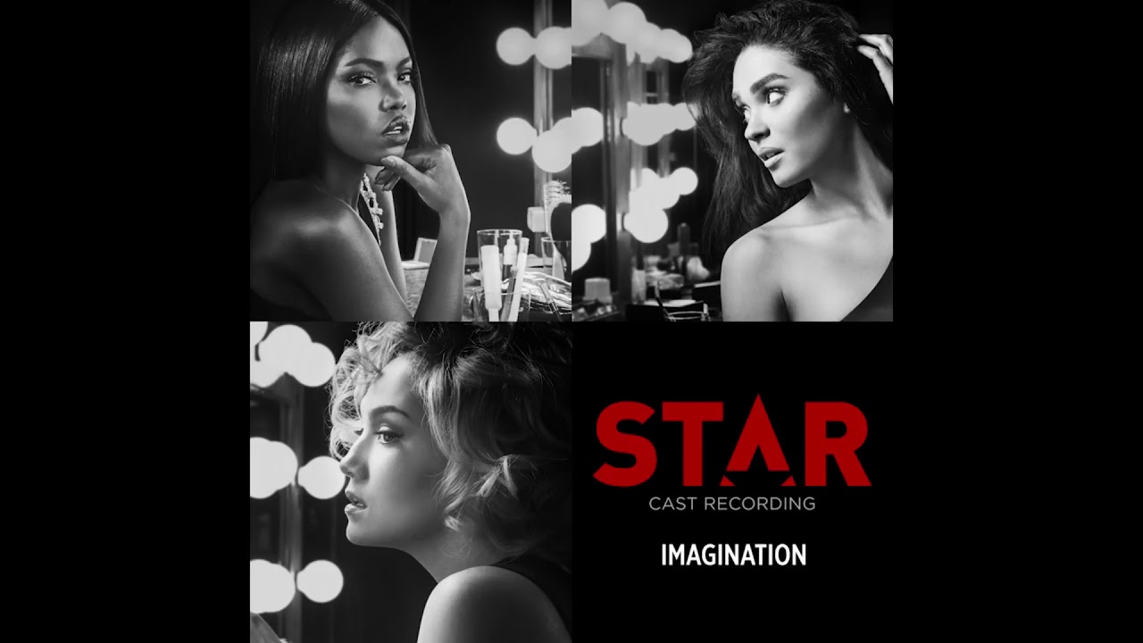 Download Star Cast - Imagination (Extended Cut)