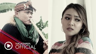 Cover images Sule & Baby Shima - Terpisah Jarak Dan Waktu (Official Music Video NAGASWARA) #music