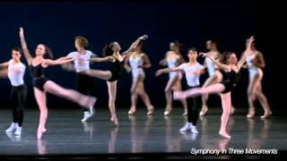 Hear the Dance (Program II)