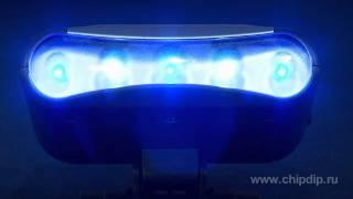Имитатор включенного телевизора MT1087(Подписывайтесь на нашу группу Вконтакте — http://vk.com/chipidip, и Facebook — https://www.facebook.com/chipidip * Вы беспокоитесь..., 2011-11-17T23:13:13.000Z)