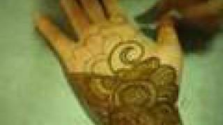 My Mehndi (henna)