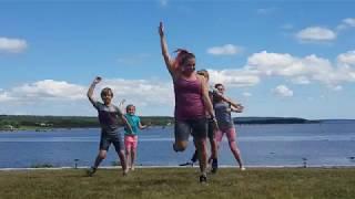 Zumba Fitness - Bailando Soca (MM 60)