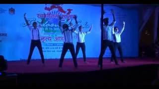 Maa tujhe salaam Choreography by rahul........