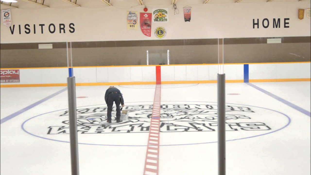 Kitchener Wildcats Ringette make their mark on the ice at Lions ...