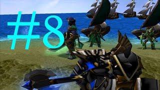 Warcraft III During The Dark Portal [Побег УРКОВ! #8]