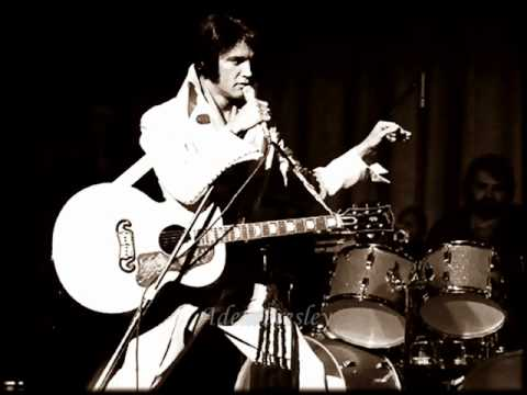 Elvis Presley - Where Did They Go, Lord  (take 3) mp3