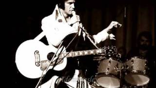 Elvis Presley - Where Did They Go, Lord  (take 3)