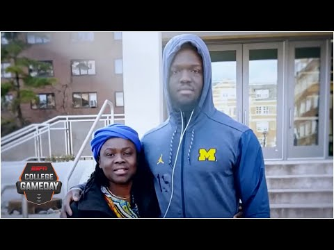 """Colts First-Round Pick Kwity Paye Tells His Mom """"She's Retired"""" On Live TV Right After He Got Drafted"""