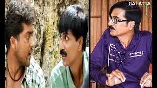 #Throwbackthursday #TBT சூர்யா மேல கடுங்கோவம் | Manobala talks about Pithamagan and Chadramukhi