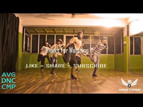Alo Wala X Nucleya Little Lotto Feat Mc Zulu/Pec Rohit/Avengers Dance Camp/Shadow Steppers/Vadodara