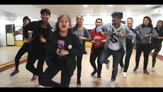Luka Chuppi: COCA COLA DANCE COVER | Kartik A, Kriti S |  Neha Kakkar Tony Kakkar Young Desi