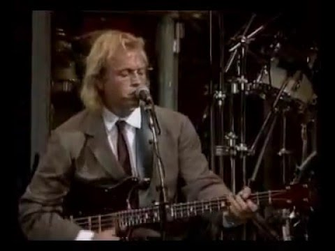 Level 42 - Lessons In Love (live) - 1989 - Prince's Trust