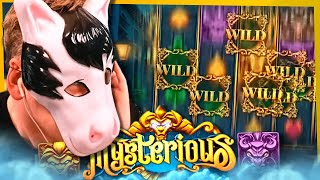 ÜBERALL Wilds! | Mysterious & Beat The Beast