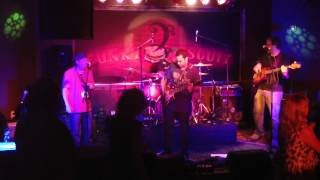 "Albert Castiglia Band with Rockin Jake ""Cadillac Assembly Line~Goin"