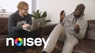 The People Vs Stormzy x Ed Sheeran