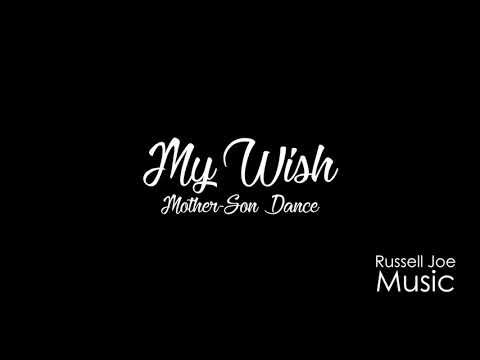 My Wish (mother son song)