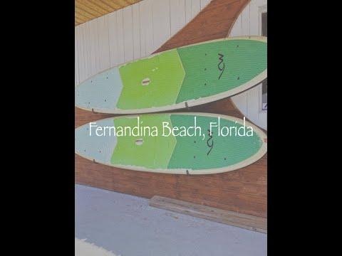 Fernandina Beach, Florida '20