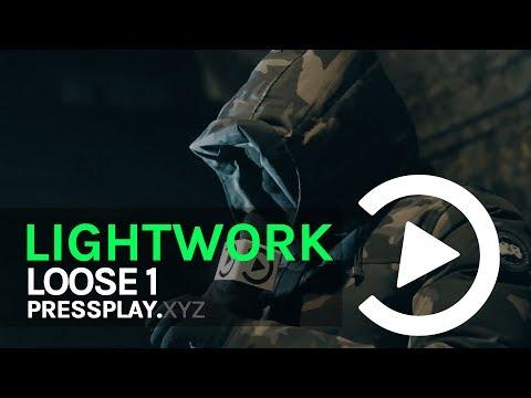 Loose1 - Lightwork Freestyle | Pressplay