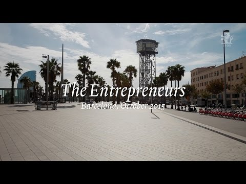 The Entrepreneurs, Barcelona