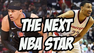 Can You Name The NBA's Next Breakout Star?