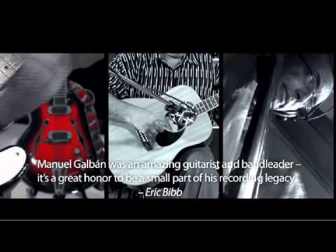 Manuel Galbán - Blue Cha Cha