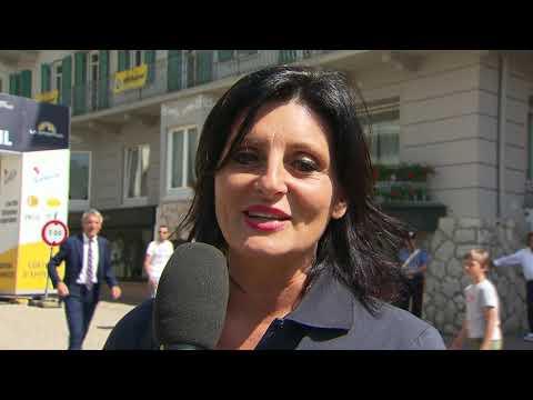 10 anni Dolomiti UNESCO: intervista a Vannia Gava
