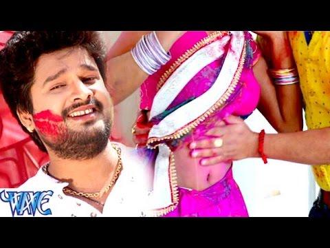 लरs लरs करेला खजनवा रे दिदिया - Lalka Rang - Ritesh Pandey - Bhojpuri Hit Holi Songs 2016 new