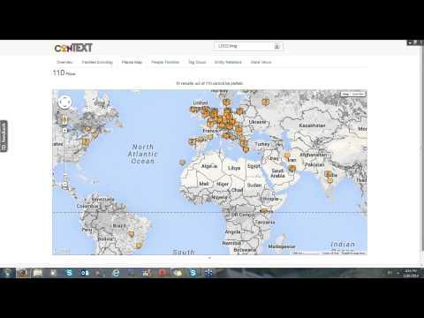 LOD2 Webinar Series FOX + conTEXT