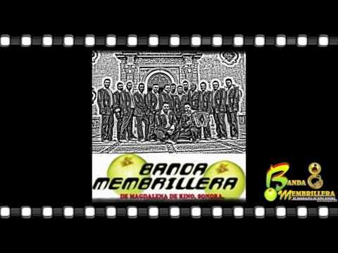 Banda Membrillera - El Agua Loca ..... Estreno (2010)