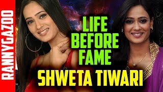 Shweta Tiwari biography- Profile, bio, family, age, wiki, biodata, husband, movies- Life Before Fame