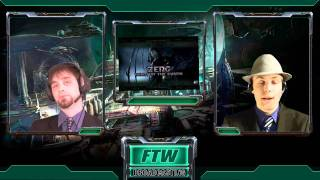 FT Double View #2 Cheese, Custom Maps, Heart of the Swarm, Diablo 3