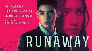 Video Runaway | Official Trailer download MP3, 3GP, MP4, WEBM, AVI, FLV Maret 2017