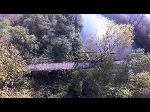 Love bridge 2 Slovakia country
