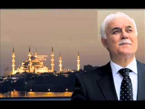 Ebu Zer Giffari (Nihat Hatipoğlu Dini Sohbetler)
