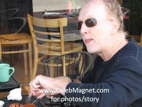 Tobin Bell - Jigsaw Talks to TMZ