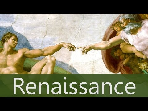 Renaissance - Overview - Goodbye-Art Academy