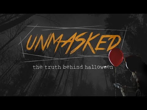 Halloween UNMASKED | In 2017-2018, Will...