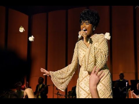 """Popcorn Previews Movie Minute – """"Aretha Sings R-E-S-P-E-C-T"""" from RESPECT"""