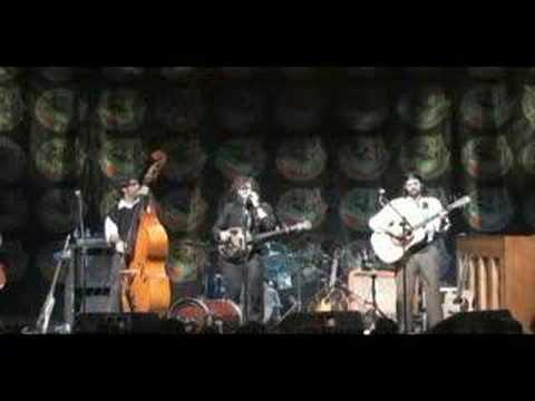 The Avett Brothers 'Backwards with Time'