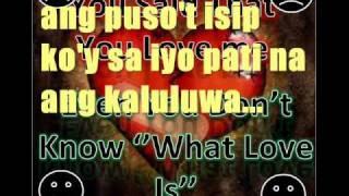 Akala Ko Ay Ikaw Na - Willie Revillame[Lyrics]
