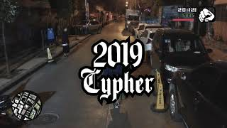 滇聲氣2019Cypher Chinese hiphop