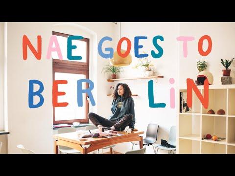 Berlin Vlog // Fashion Week, Art And New Friends