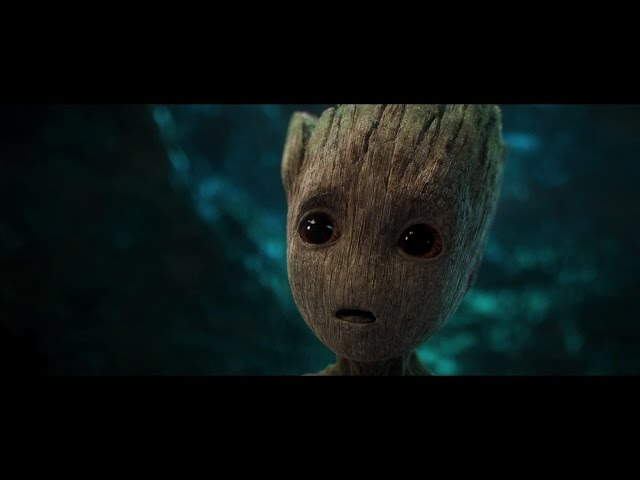 Guardians of the Galaxy Vol. 2 - Official Trailer #1