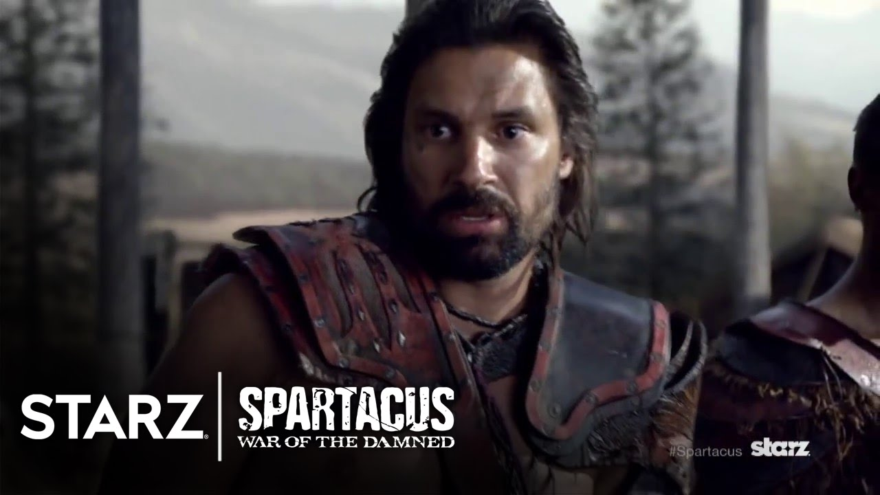 Spartacus: War of the Damned S02E02 SRT