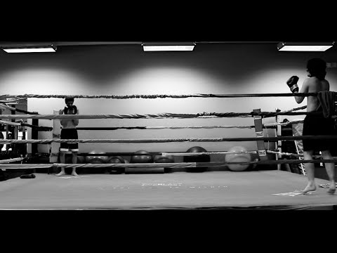 boxing down for the count The tenth edition of merriam-webster's collegiate dictionary defines boxing as «the art of attack and defense with the fists practiced as a sport» i could be.
