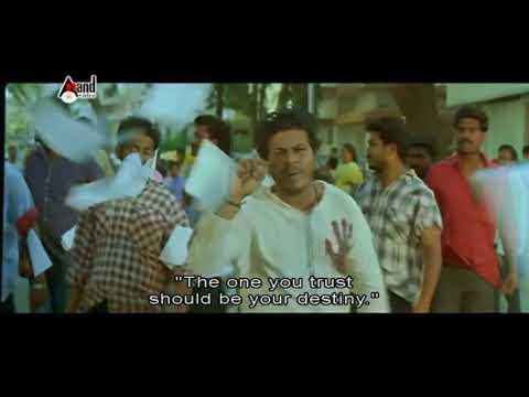 Hodi Maga Hodi Maga   Jogi Kannada Movie Song