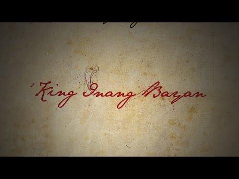 Abra ft. Reese Lansangan - 'King Inang Bayan (Lyric Video)