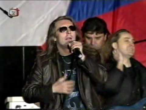 Aleš Brichta- Nechte vlajky vlát- 17. listopad